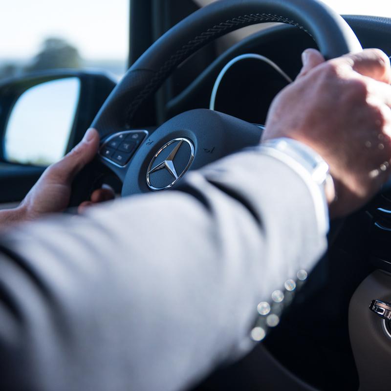 BLACKEMROAD - Chauffeur Privé VTC Taxi saint malo-Bretagne-France