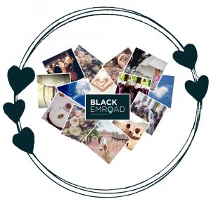 Blackemroad - Saint Malo - Bretagne - VTC - Chauffeur privé - Mariage - Wedding