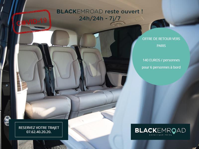 VTC Chauffeur privé Taxi St Malo 35 Dinan 22 Dinard 35 COVID 19